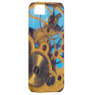 Clockwork Gear iPhone 5 Cover