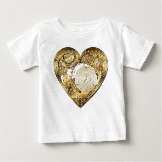 Clockwork heart baby T-Shirt