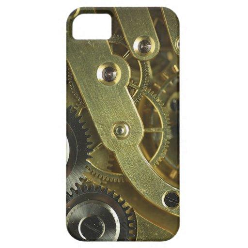 Clockwork iPhone 5 Cover