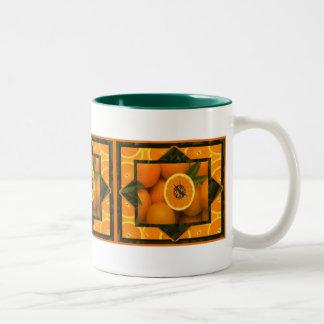 Clockwork Orange Mug