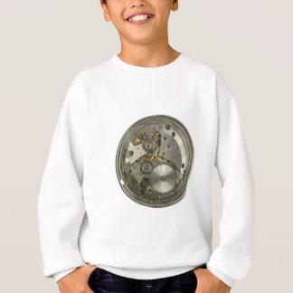 clockwork sweatshirt