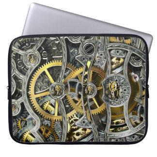 Clockworks Electronics Bag Laptop Computer Sleeves