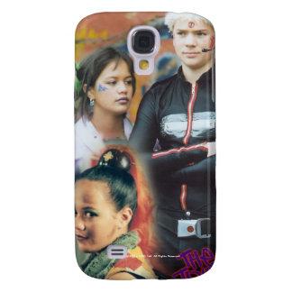 Cloe The Tribe Galaxy S4 Case