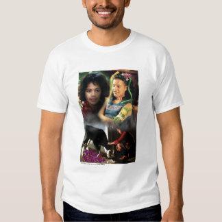 Cloe The Tribe T-shirt