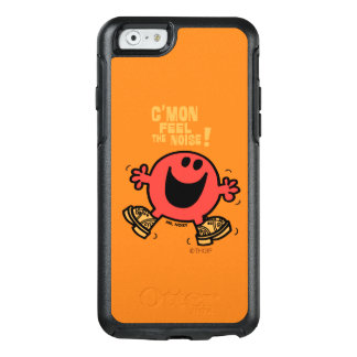 Clog Dancing Mr. Noisy OtterBox iPhone 6/6s Case