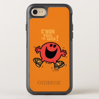 Clog Dancing Mr. Noisy OtterBox Symmetry iPhone 8/7 Case