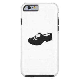 Clog Pictogram iPhone 6 Case