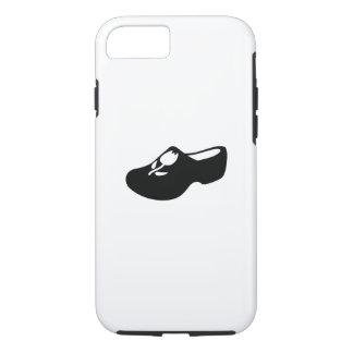 Clog Pictogram iPhone 7 Case