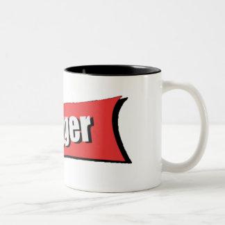 Clogger Mug