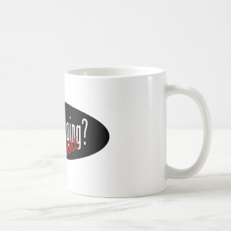 Clogging Dance Items – got clogging Classic White Coffee Mug