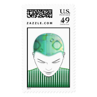 clohn2 stamp