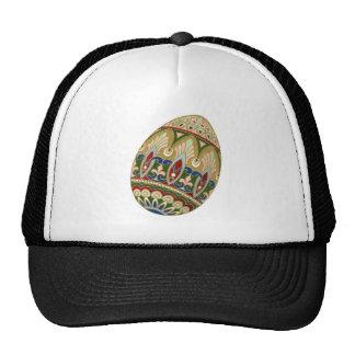 Cloisonne Easter Egg Trucker Hat