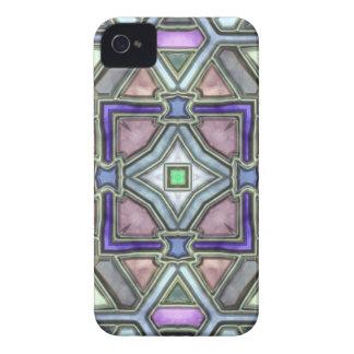 Cloissone real Case-Mate iPhone 4 cárcasas