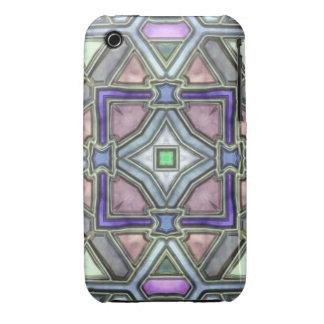 Cloissone real iPhone 3 Case-Mate cárcasa
