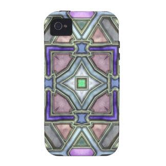 Cloissone real Case-Mate iPhone 4 carcasa