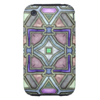 Cloissone real tough iPhone 3 cárcasa