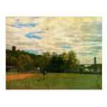Cloisters and George Washington Bridge Post Cards