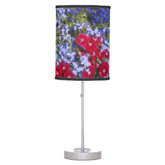Cloisters Gardens #6 Desk Lamps