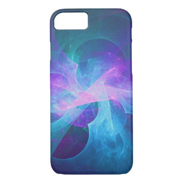clolorful cloud iPhone 8/7 case