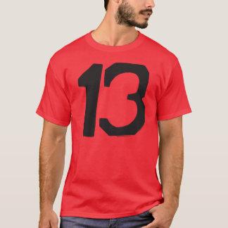 Clone 13 Mens Tee-Shirt T-Shirt