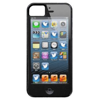 clone 1 iPhone 5 cases