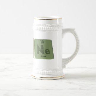 Clone-Cl-O-Ne-Chlorine-Oxygen-Neon.png Beer Stein