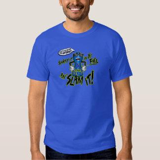 Clone High - Spray it in Yo' Face an' Slam it! T-Shirt