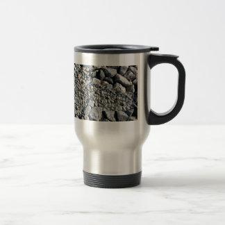 Clones 15 Oz Stainless Steel Travel Mug