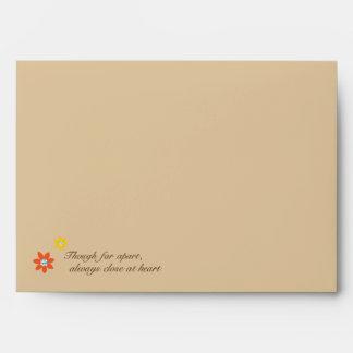 Close At Heart Envelope