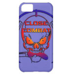 Close Combat Système Coque Iphone 4 iPhone 5C Covers