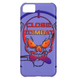 Close Combat Système Coque Iphone 4 Case For iPhone 5C