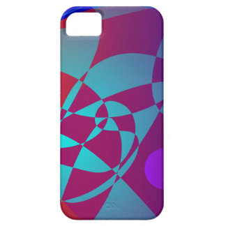Close Encounter iPhone 5 Cover