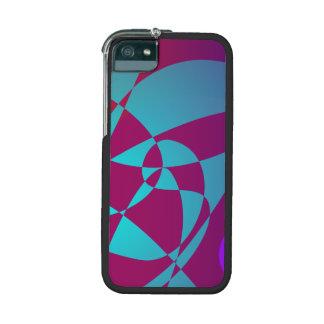Close Encounter iPhone 5 Case