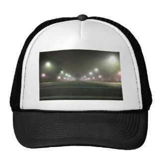 Close Encounter of the Street Light Kind Trucker Hat