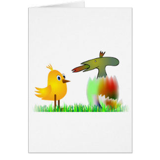 Close Encounters of the Third Kind Greeting Card