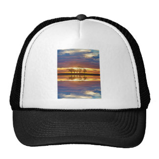 Close Encounters Two Trucker Hat