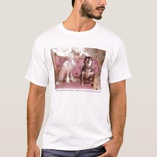 CLOSE EYES T-Shirt