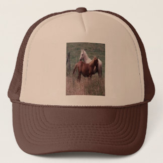Close Friends Trucker Hat