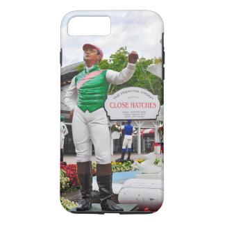 """""""Close Hatches"""" Champion iPhone 8 Plus/7 Plus Case"""