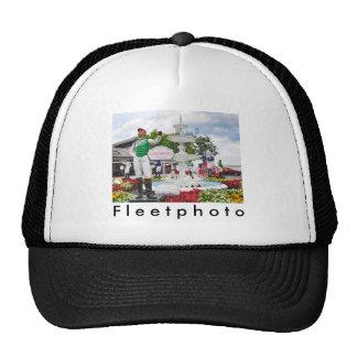 """""""Close Hatches"""" Champion Trucker Hat"""