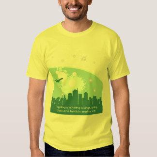 Close Knit City Shirt