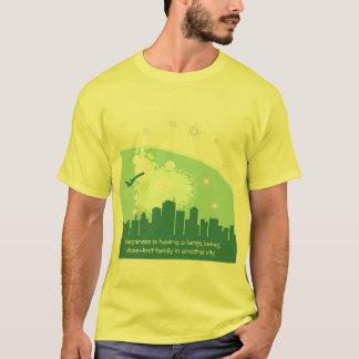 Close Knit City T-Shirt