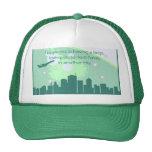 Close Knit City Trucker Hat