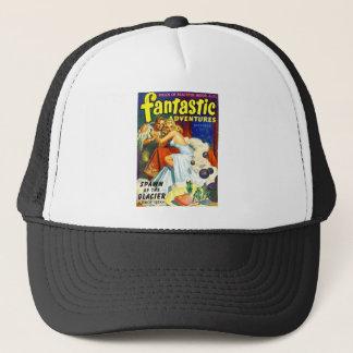 Close the Window Trucker Hat