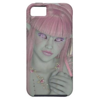 Close to her Heart iPhone SE/5/5s Case