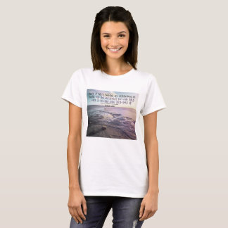 Close To Success by Thomas Edison T-Shirt