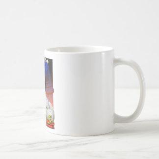 Close Up And Personal Mugs
