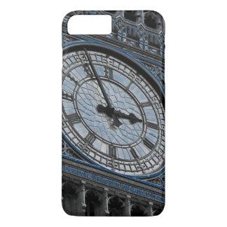 Close up Big Ben Clock Tower Travel Europe iPhone 7 Plus Case