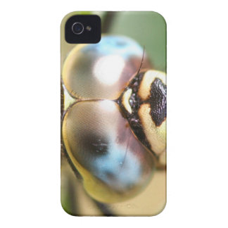 Close-up Dragonfly Phone Cover