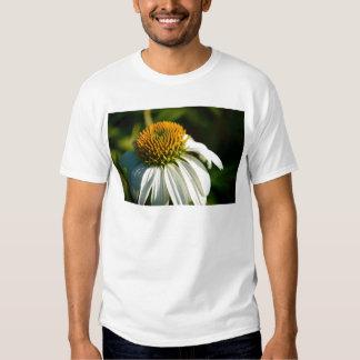Close-up Flower Shirt